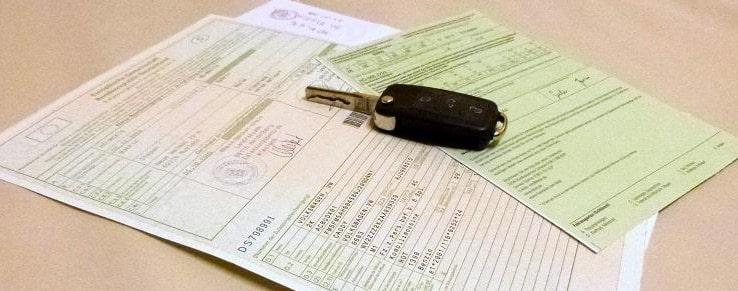 Especificaciones del contrato de compraventa de motos