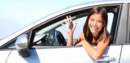 Trámites después de comprar un coche