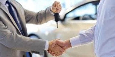Trámites para vender un coche