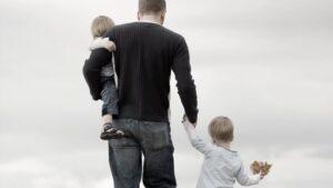 baja por paternidad o baja paternal