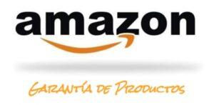 Cómo tramitar garantía de Amazon