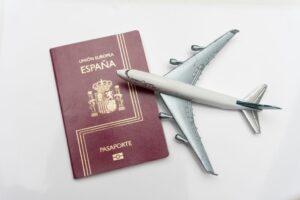 solicitar residencia en España